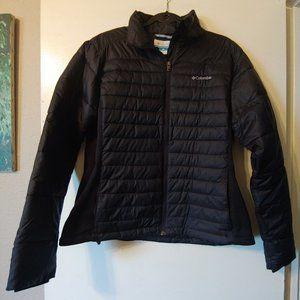 Women's Size XL Columbia Coat